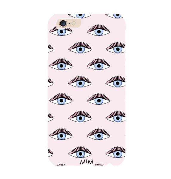 handyhülle_iphone_case_i_spy_with_my_eye_mim
