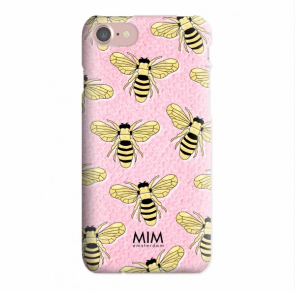 handyhülle_iphone_case_spring_bees_mim